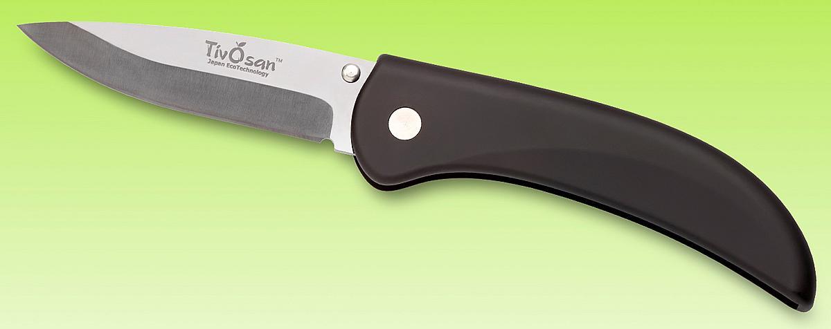 Керамический складной нож