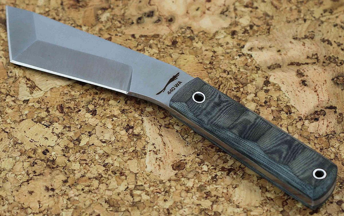 Нож Кочергина
