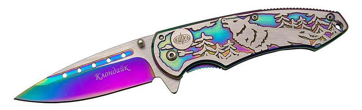 Охотничий нож Клондайк