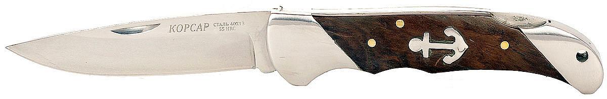 Складной нож Корсар