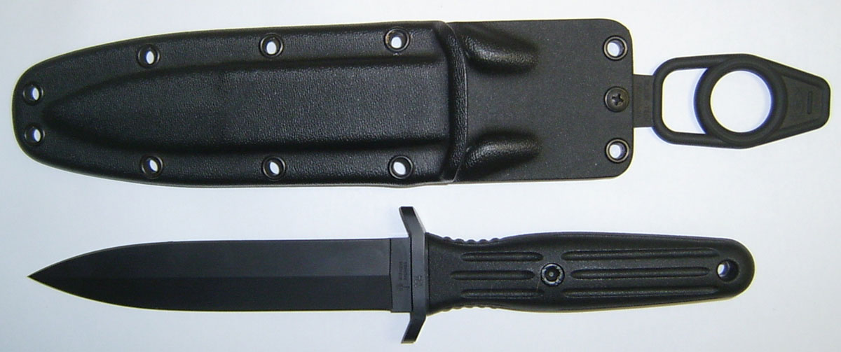 Нож Boker Applegate-Fairbairn Fighting Knife