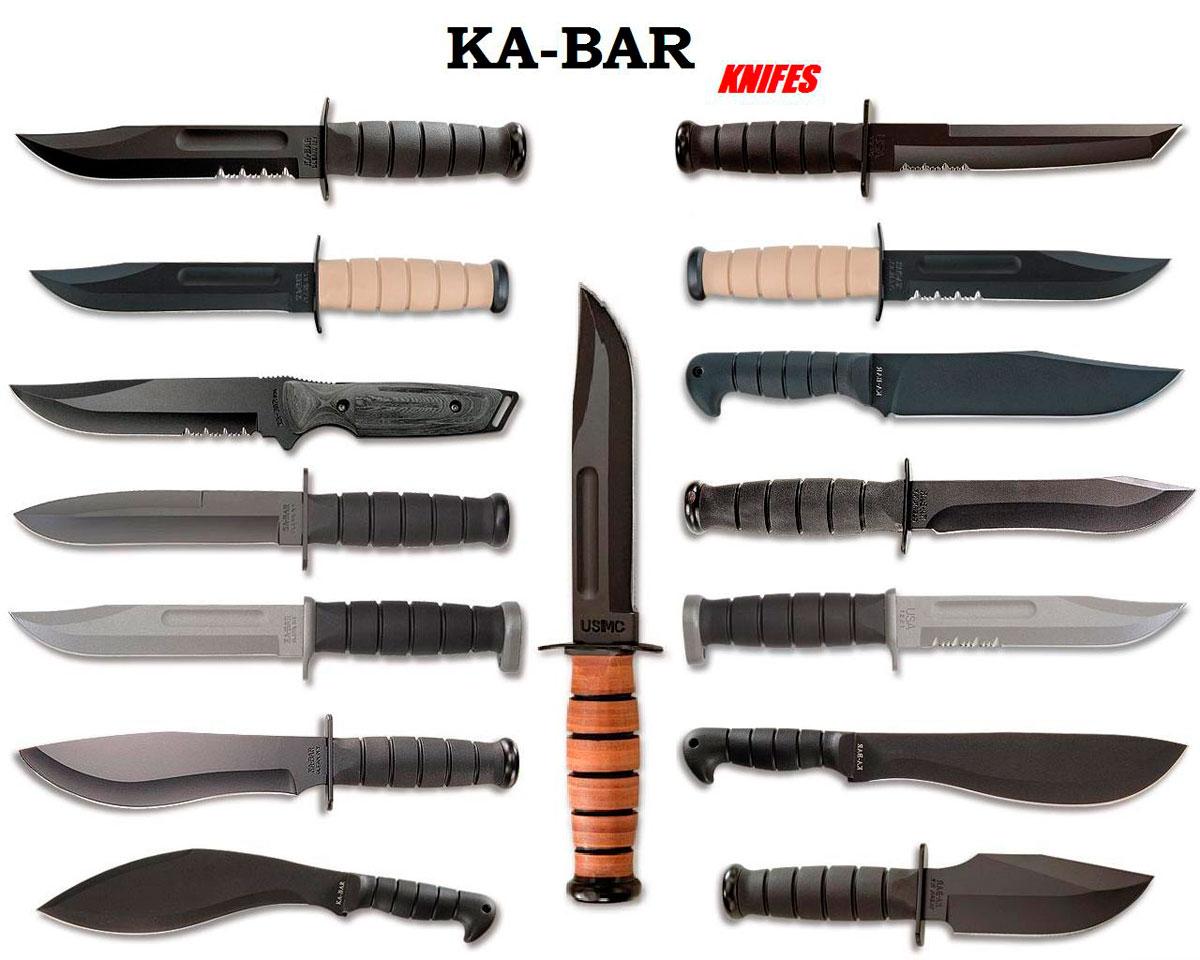 Американские боевые ножи ka-bar уход размножение узамбарская фиалка