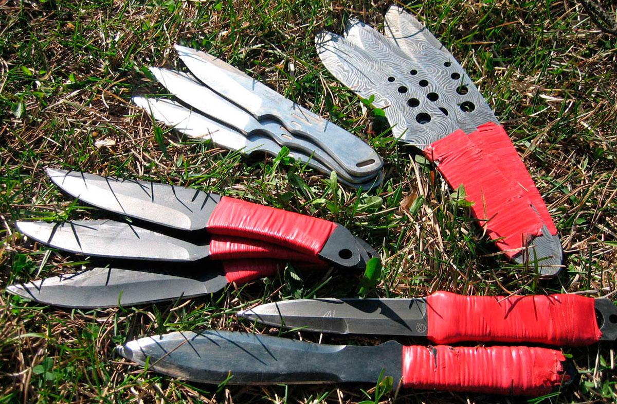 отстаёт развитии виды метательных ножей фото с названиями дома