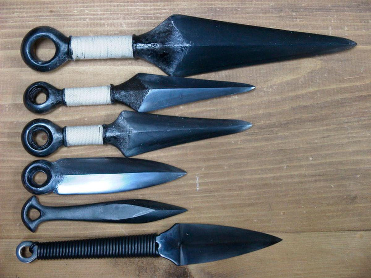 метательные ножи фото своими руками