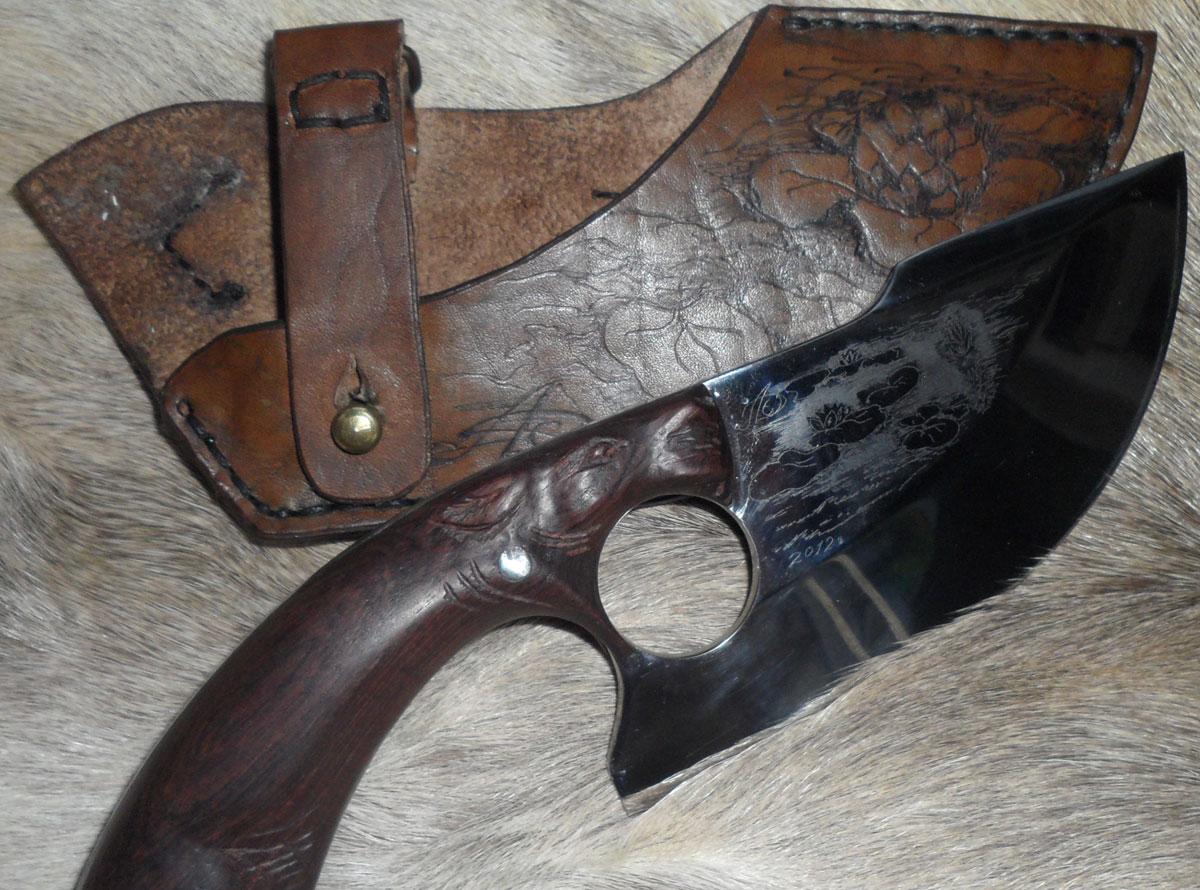 Шкуросъемный нож складные ножи cold steel lawman