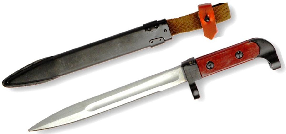 фото штык ножей ссср этим