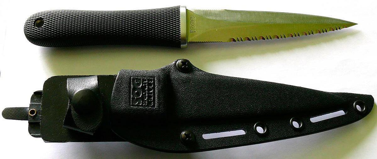Нож своими руками охота и рыбалка